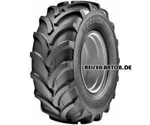 Vredestein TRAXION VERSA 480/80  R26 160A  TL Sommerreifen