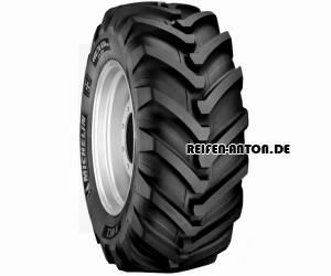 Michelin XMCL 480/80  R26 167A  TL Sommerreifen