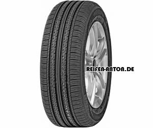 Barkley ACCURACY HP 185/60  R15 84H  TL Sommerreifen