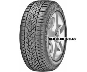 DUNLOP 225/50 R 17 94H SP WINTER SPORT 4D * ROF