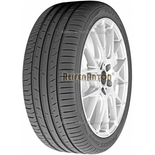 Toyo PROXES SPORT 255/35 R19