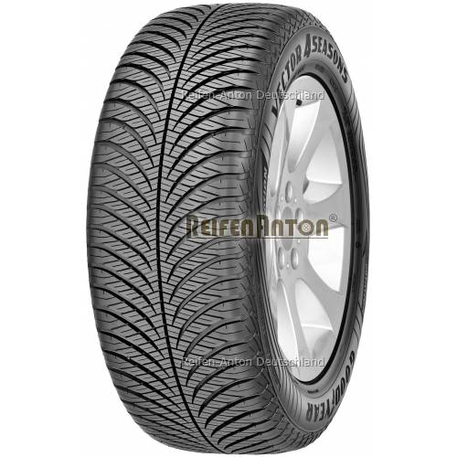Goodyear VECTOR 4SEASONS SUV G2 215/65 16R