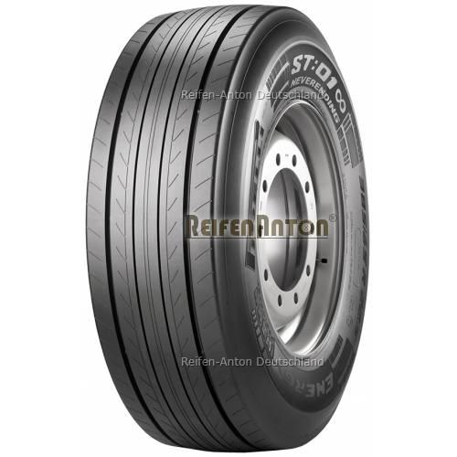 Pirelli ST:01 ENERGY 385/55 R22,5 160K  TL Sommerreifen  8019227234220