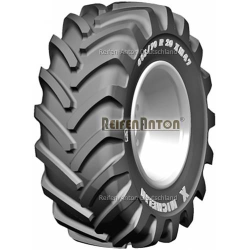 Michelin XM47 425/75 20R148G  TL Sommerreifen  3528701237060