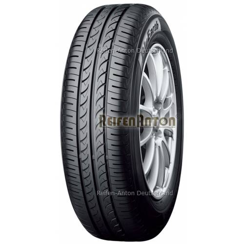 Yokohama BLUEARTH AE-01 195/55 15R