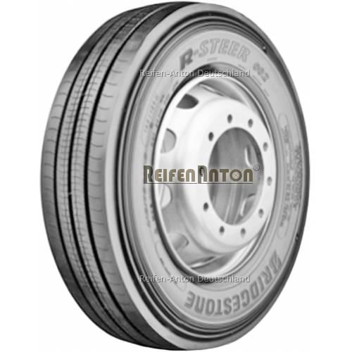 Bridgestone R-STEER 002 315/70 22,5R156/150L  TL Sommerreifen  3286341694413