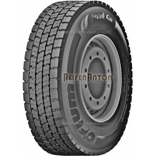 Orium ROAD GO DRIVE 315/70 22,5R154/150L  TL Ganzjahresreifen  4053943917207