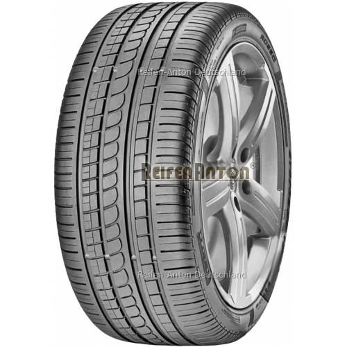 Bild von Pirelli P ZERO ROSSO ASIMMETRICO 255/40 R18
