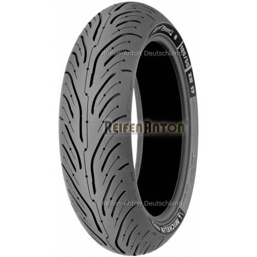 Michelin PILOT ROAD 4 180/55 17ZR73W  TL Sommerreifen  3528706941177