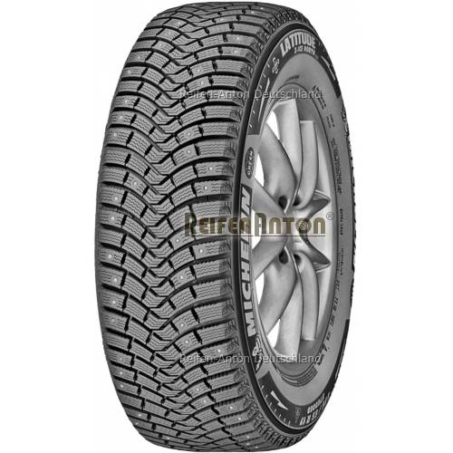 Michelin LATITUDE X-ICE NORTH 2 PLUS SPIKE 245/45 R20 99T  XL TL Winterreifen