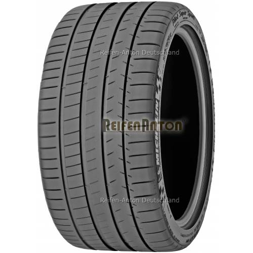 Michelin PILOT SUPER SPORT 265/45 R18
