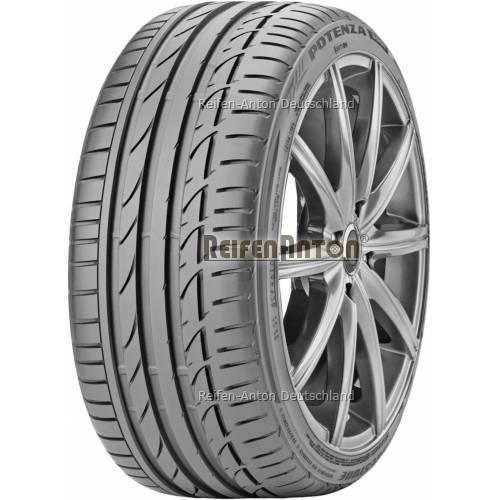 Bridgestone Potenza S001 255/40 19R100Y  XL AO, TL Sommerreifen  3286340538510