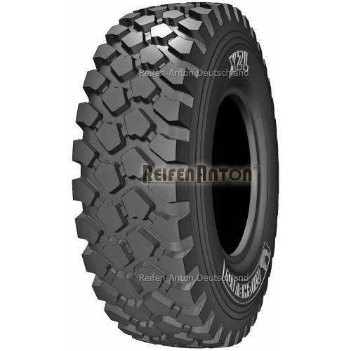 Michelin XZL 16/20R173/170G  TL Sommerreifen  3528701233574
