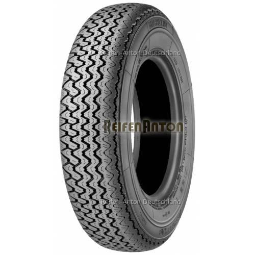 Michelin XAS 165/R13 82H  TT, WW, 40MM Sommerreifen