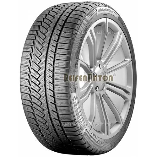 Bild von Continental WINTER CONTACT TS 850P 235/55 R18
