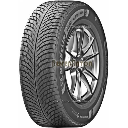 Michelin PILOT ALPIN 5 265/35 20R99W  XL TL Winterreifen  3528700196115