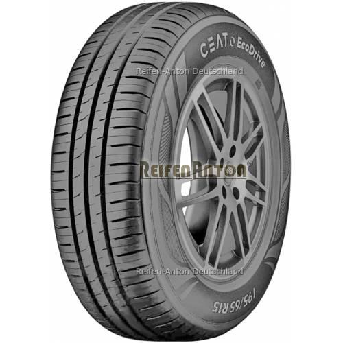 Ceat EcoDrive 185/60 R14 82H  TL Sommerreifen