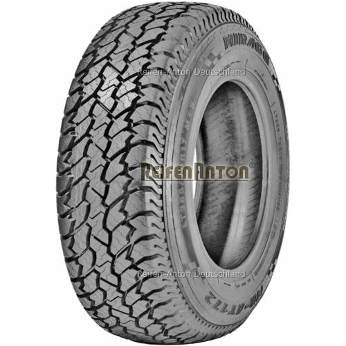 Mirage MR-AT172 265/75 R16