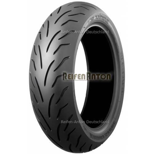 Bridgestone BATTLAX SCOOTER 1 120/70 R12 51S  TL Sommerreifen  3286340802918