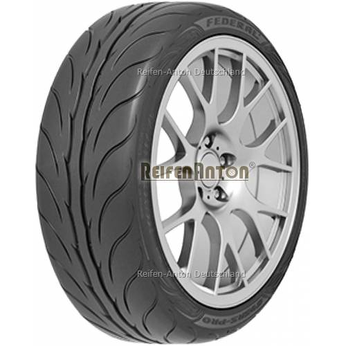 Federal 595RS-PRO 245/40 R19 98Y  XL TL Sommerreifen
