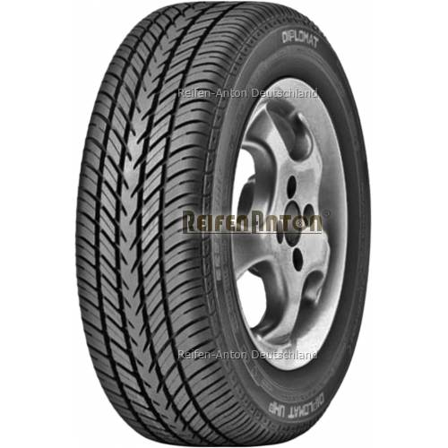 Diplomat UHP 225/55 R17 101W  XL FP, TL Sommerreifen