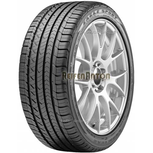 Bild von Goodyear EAGLE SPORT ALL SEASON 245/45 R18