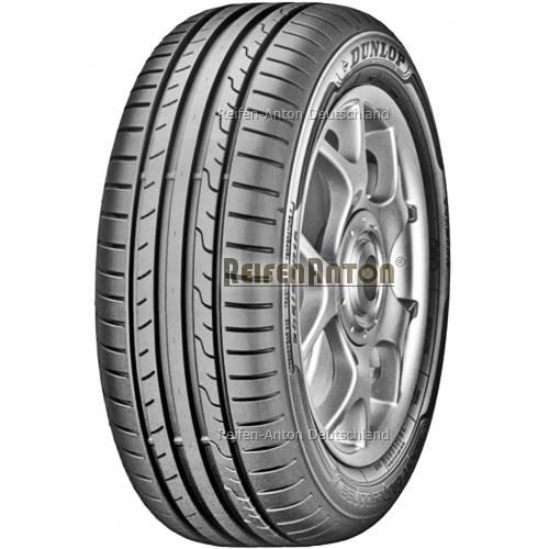 Dunlop SPORT BLURESPONSE 205/55 R16 91V  TL, VW Sommerreifen