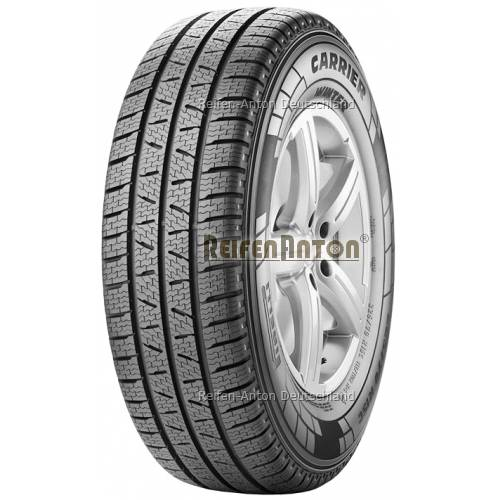 Pirelli CARRIER WINTER 195/75 R16 107/105R  C TL Winterreifen  8019227242423