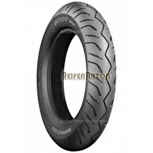 Bridgestone HOOP B03 120/80 14R58S  TL Sommerreifen  3286347680519