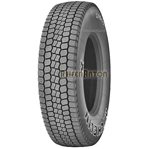 Michelin XJW4+ 275/70 R22,5 148L  M+S, TL Sommerreifen