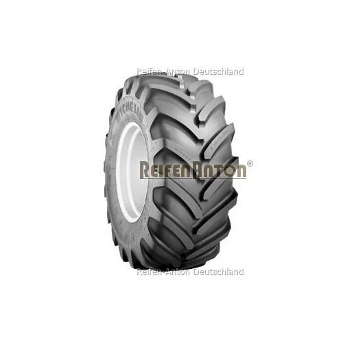 Michelin X M 47 445/70 24R151G  TL Sommerreifen  3528701236421