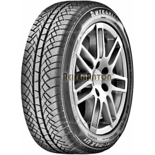 Autogreen WINTER MAX U1 WL2 185/65 15R88T  TL Winterreifen  6924590223325