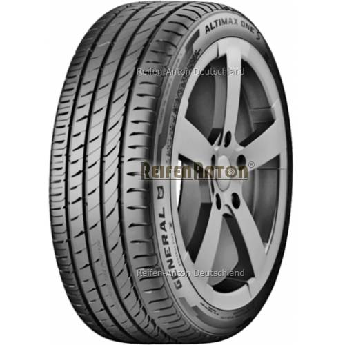 General ALTIMAX ONE S 275/40 R19
