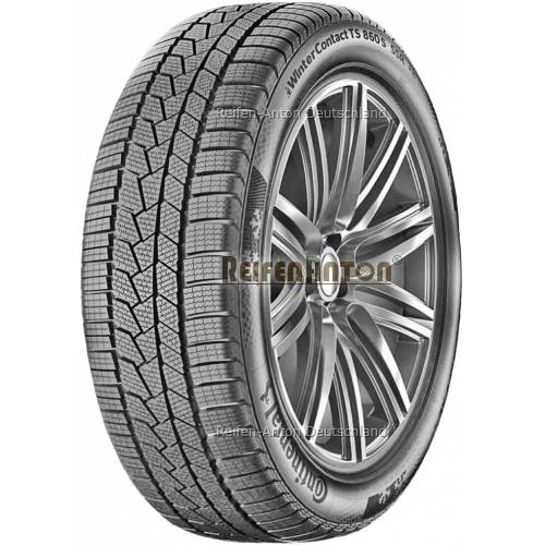 Continental WINTER CONTACT TS 860S 265/35 20R99W  XL FP, TL Winterreifen  4019238009040