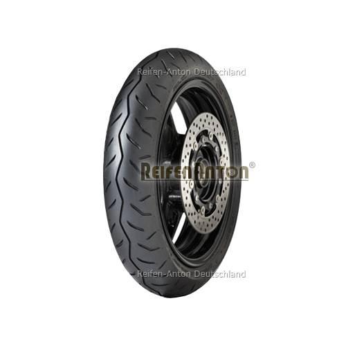 Dunlop GPR-100 120/70 14R55H  TL, Yamaha Sommerreifen  5452000490025