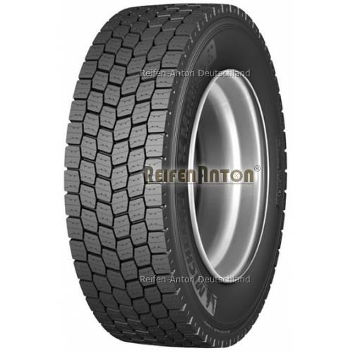 Michelin X MULTIWAY 3D XDE 315/70 22,5R154/150L  REMIX, TL Winterreifen  3528703097372