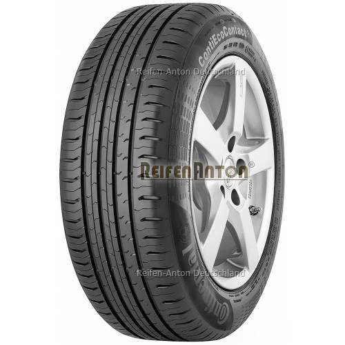 Continental ECO CONTACT 5 165/65 14R83T  XL TL Sommerreifen  4019238032475