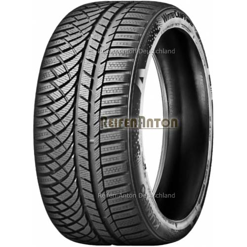 Kumho WINTERCRAFT WP72 265/35 20R99V  XL FSL, TL Winterreifen  8808956253172