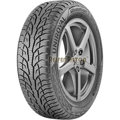 Bild von Uniroyal ALL SEASON EXPERT 2 175/65 R14