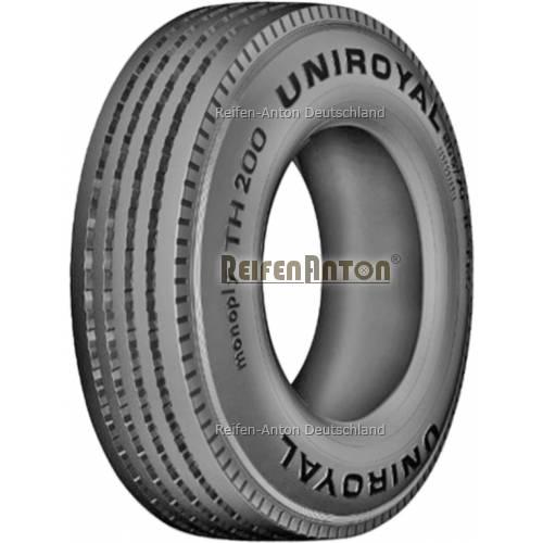 Uniroyal TH200 265/70 R19,5 143/141J  TL Sommerreifen