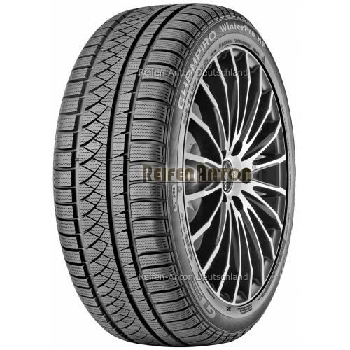 Gt-radial CHAMPIRO WINTERPRO HP 245/45 17R99V  XL TL Winterreifen  8990876106482