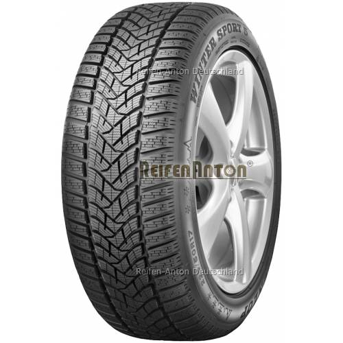 Dunlop WINTER SPORT 5 SUV 235/65 R17 108V  XL TL Winterreifen