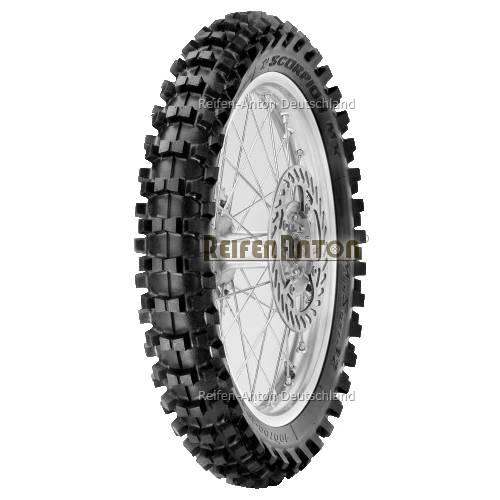 Pirelli SCORPION MX 32 110/85 R19 MID SOFT, TT Sommerreifen  8019227216738