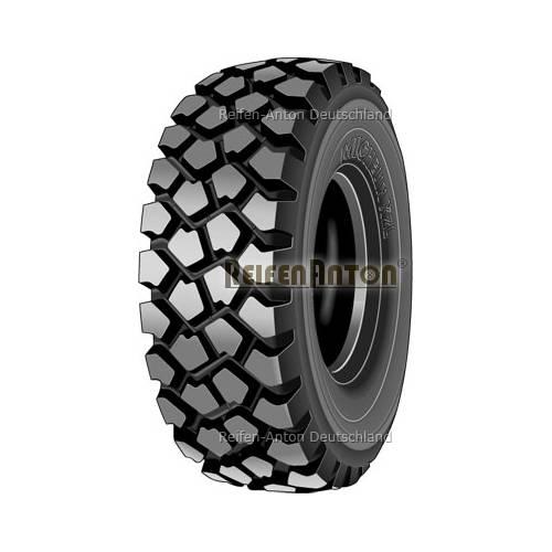 Michelin X ZL 275/80 20R128K  MPT, TL Sommerreifen  3528701099026