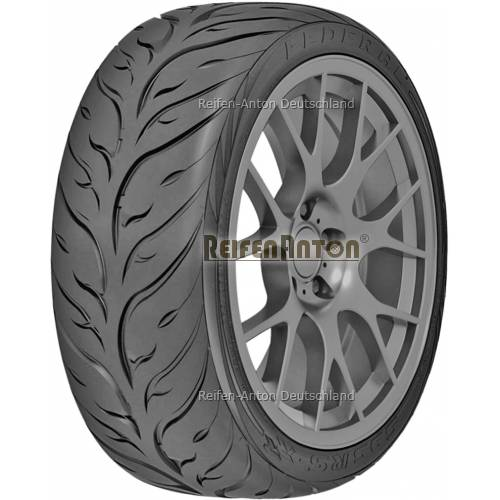 Federal SS-595 RS-RR 275/35 R19