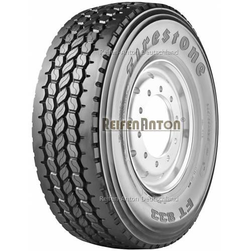 Firestone FT 833 385/65 22,5R160K  TL Sommerreifen  3286340784719