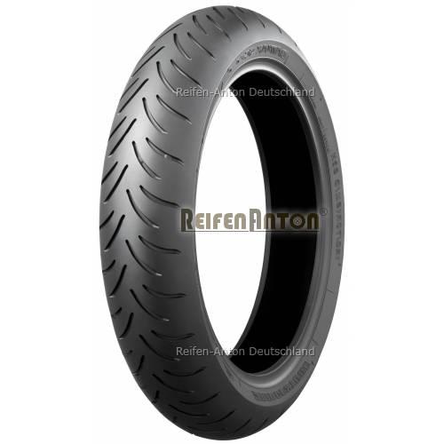 Bridgestone BATTLAX SCOOTER 1 110/90 R13 55P  TL Sommerreifen  3286340720113