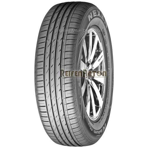 Nexen N BLUE HD PLUS 165/70 R14