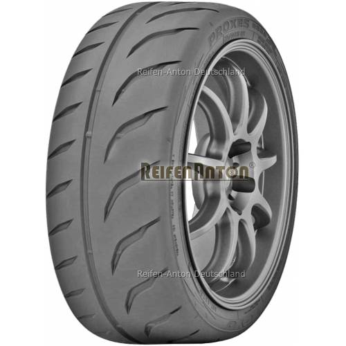 Toyo PROXES R888-R 255/40 17R94W  GG, Semi Slick, TL Sommerreifen  4981910779384
