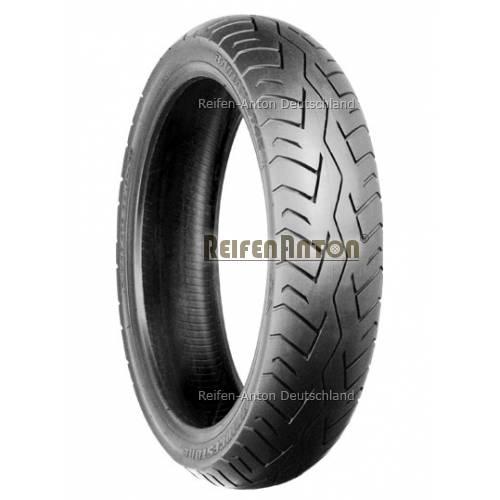 Bild von Bridgestone BATTLAX BT45 120/80 R17